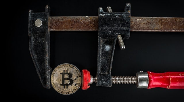 Bitcoin as a physical coin